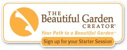 Beautiful Garden Starter Session Sign Up